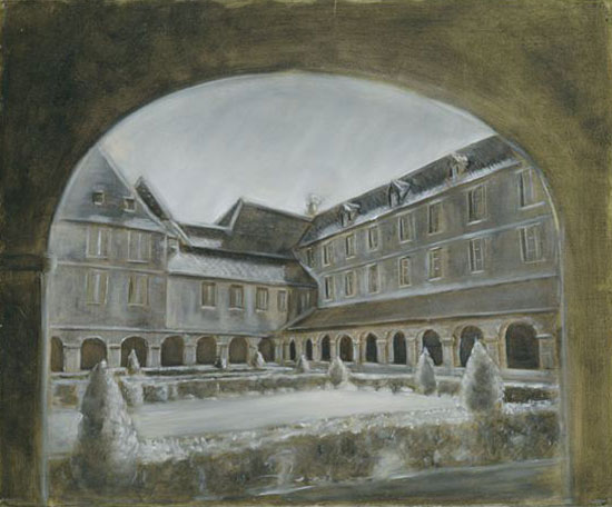 Port Royal Exposition Expo Abbaye De Port Royal Paris 1997